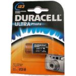 Duracell Ultra M3 3v Lithium Lithium 3V non-rechargeable battery