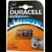 Duracell Ultra M3 3v Lithium