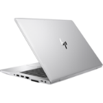 "HP EliteBook 830 G5 Silver Notebook 33.8 cm (13.3"") 1920 x 1080 pixels 8th gen Intel® Core™ i5 8 GB DDR4-SDRAM 256 GB SSD Windows 10 Pro"