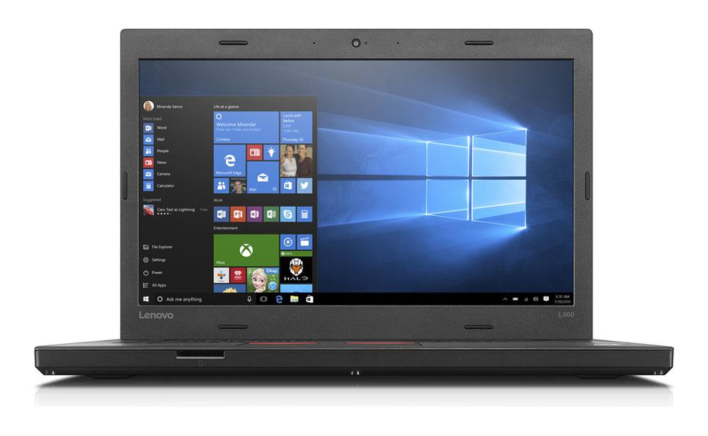 Lenovo ThinkPad L460 2.1GHz 4405U 14