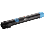 DELL 593-10933 (YJW24) Toner cyan, 11K pages