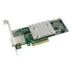 Microchip Technology Adaptec SmartRAID 3154-8e RAID controller PCIe 3.0 12 Gbit/s