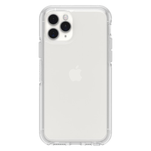 OtterBox Symmetry Clear Series for Apple iPhone 11 Pro, transparent