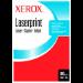 Xerox LASERPRINT B 80 A4 WHITE PAPER