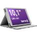 """Wortmann AG 1510000 10.1"""" Flip case White"""