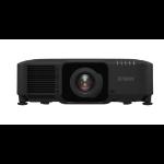 Epson EB-PU1007B data projector Projector module 7000 ANSI lumens 3LCD WUXGA (1920x1200) Black