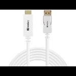 Sandberg DisplayPort 1.4-HDMI 4K60Hz 2m
