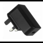 Kondor USBKMC2A Indoor Black mobile device charger