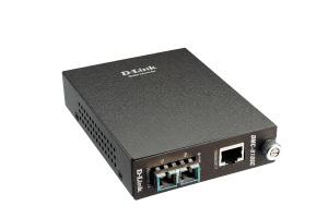 D-Link DMC-810SC Media Converters convertidor de medio