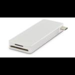 LMP 18122 Schnittstellenhub USB 3.0 (3.1 Gen 1) Type-C 5000 Mbit/s Silber