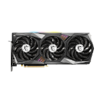 MSI GeForce RTX 3070 GAMING X TRIO NVIDIA 8 GB GDDR6