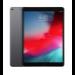 """Apple iPad Air 26,7 cm (10.5"""") 3 GB 256 GB Wi-Fi 5 (802.11ac) 4G Gris iOS 12"""