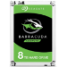 "Seagate Barracuda ST8000DM004 disco duro interno 3.5"" 8000 GB Serial ATA III"