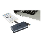 Verbatim FREECOM TABLET MINI SSD USB 3.0 128GB