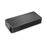 Kensington K38240EU notebook dock/port replicator Wired Black