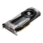 PNY VCGGTX10808PB-CG NVIDIA GeForce GTX 1080 8GB tarjeta gráfica