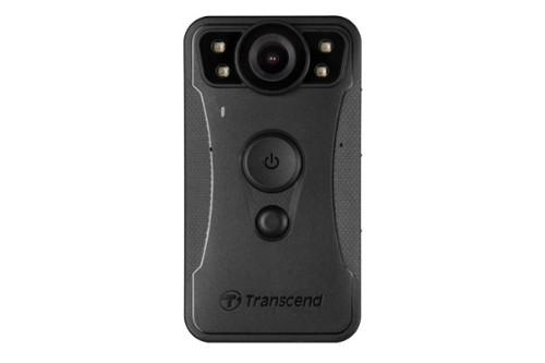 Transcend DrivePro Body 30 action sports camera Full HD Wi-Fi 130 g