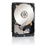 Seagate S-series ST500LM000 500GB Serial ATA internal hard drive