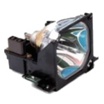 Sanyo PLV-Z1 130W UHP projector lamp