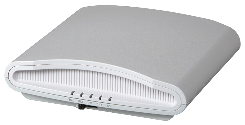 Ruckus Wireless R710 1733Mbit/s Power over Ethernet (PoE) White WLAN access point