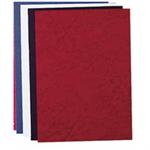 Fellowes 5370402 Black binding cover