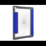 """STM Dux Plus 9.7"""" Folio Blue"""