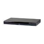 Aten KN1116VA KVM switch Rack mounting Black