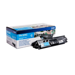 Brother TN-329C Toner cyan, 6K pages