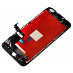 CoreParts MOBX-IPC8G-LCD-B mobile phone spare part Display Black