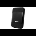 ADATA HD700 2000GB Black external hard drive