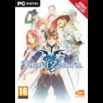 Namco Bandai Games Tales of Zestiria, PC Basic PC video game