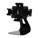 Peerless PTM400 Black notebook arm/stand