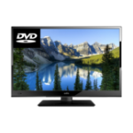 """Cello C16230F 16"""" HD Black LED TV"""