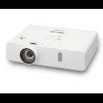 Panasonic PT-VX420AJ Projector - 4500 Lumens - XGA - 4:3