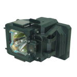 Boxlight Generic Complete Lamp for BOXLIGHT CD-727x projector. Includes 1 year warranty.