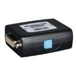 Tripp Lite B120-000-SL Black AV extender