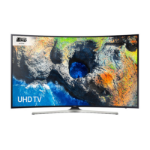 "Samsung UE49MU6200 49"" 4K Ultra HD Smart TV Wi-Fi Black LED TV"
