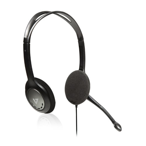 V7 Stereo Headset with Mic