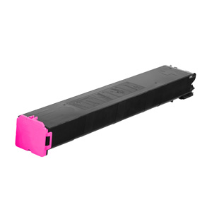 Katun 50247 compatible Toner magenta, 24K pages (replaces Sharp MX61GTMA)