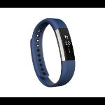 Fitbit Alta Pulsera de actividad Azul OLED