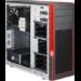 Supermicro CSE-GS5A-753R Black,Red computer case