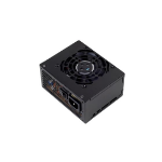 Silverstone ST30SF 300W SFX Black power supply unit