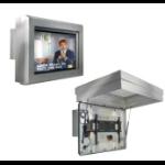 Peerless FPE55FH-UK-S flat panel wall mount