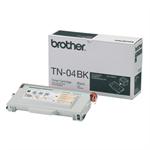 Brother TN-04BK Toner black, 10K pages @ 5% coverage