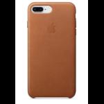 """Apple MQHK2ZM/A?ES funda para teléfono móvil 14 cm (5.5"""") Libro Marrón"""