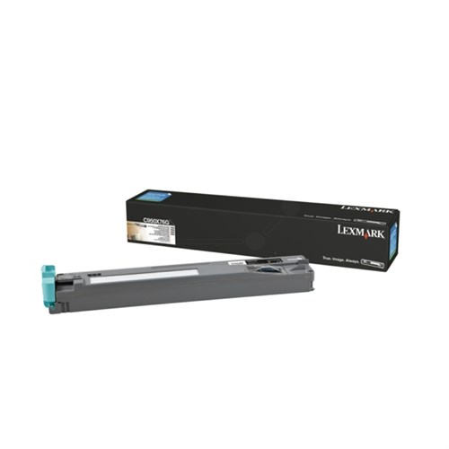 Lexmark C950X76G Toner waste box, 30K pages