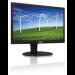 Philips Brilliance LCD monitor, LED backlight 220B4LPYCB/00