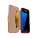"Otterbox Strada 2.0 5.1"" Folio Bordeaux,Red"