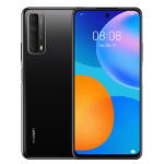 """Huawei P smart 2021 16.9 cm (6.67"""") Android 10.0 Huawei Mobile Services (HMS) 4G USB Type-C 4 GB 128 GB 5000 mAh Black"""
