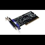 ST Labs PCI 1P Parallel